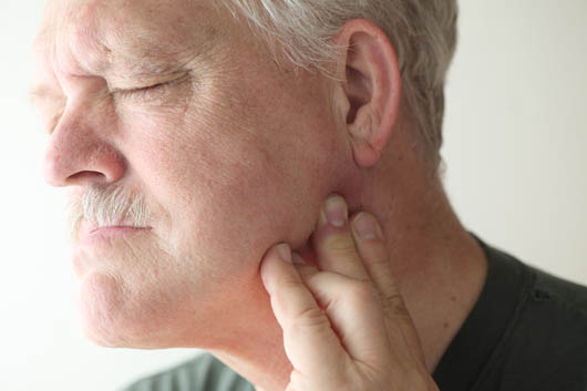 Partial Temporomandibular Joint Replacement Orange County Surgeons