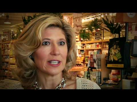 Food as Medicine with Lynda McIntyre