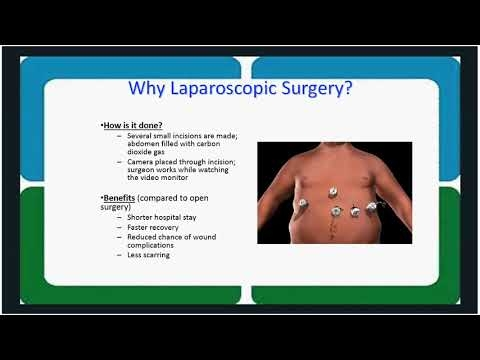 Bariatric Surgery And Weight Loss Surgery Nutrition Information