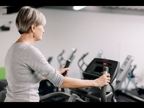 The Benefits Of Cardiac Rehabilitation
