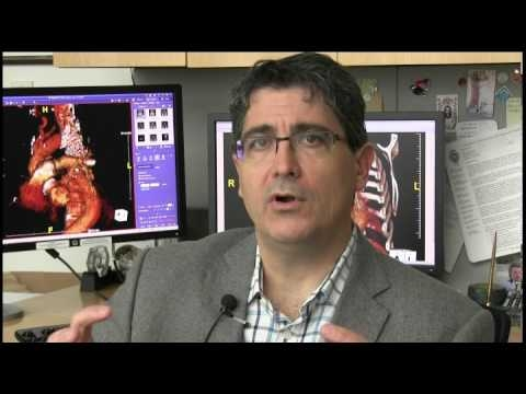 Aneurysm And Dissection: Improving Your Long-Term Outcomes