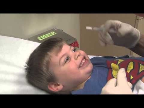 Flu Vaccine For Children & Flu Shot Side Effects