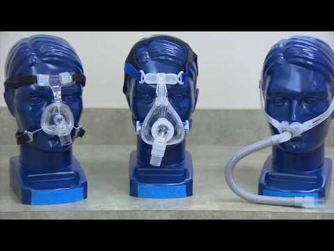 Sleep Apnea Treatment - PAP Therapy