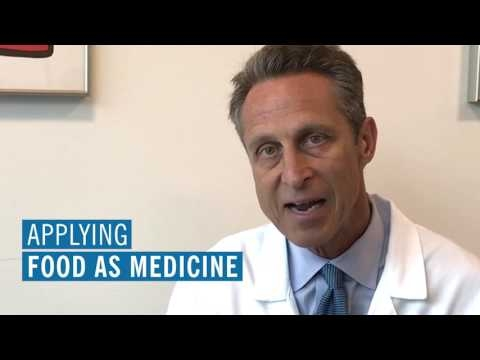 Applying Food As Medicine