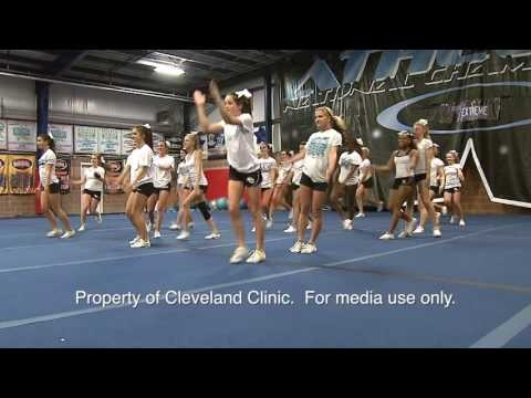 Protecting Young Athletes From Injury