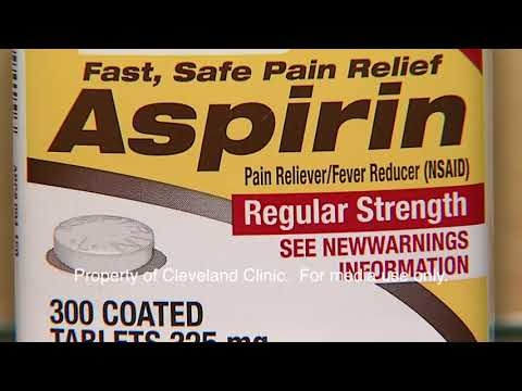 Study: Many Are Taking Too Much Ibuprofen
