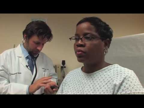 Sarcoidosis Patient Story