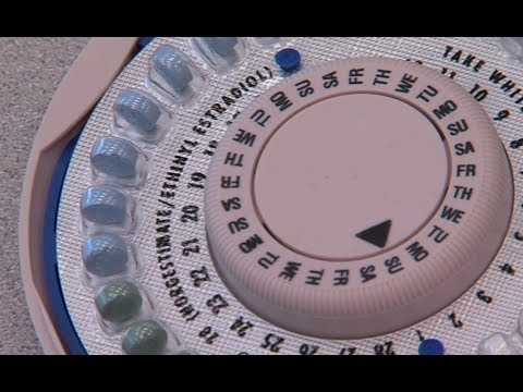 Study Finds Link Between Birth Control And Breast Cancer Risk