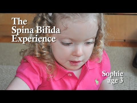 The Spina Bifida Experience