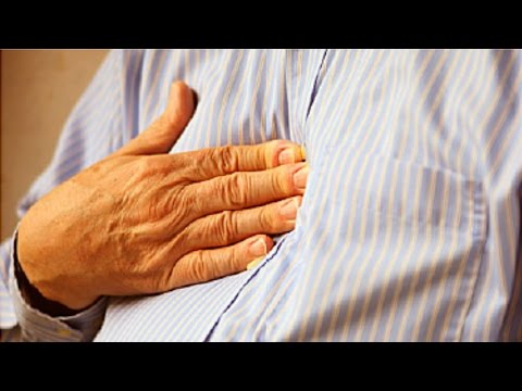 How to Avoid Heartburn