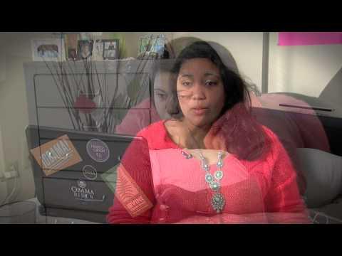 Ulcerative Colitis: Kim's Story