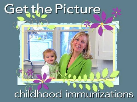 Get The Picture: Child Immunizations