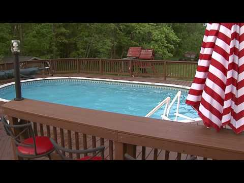 Keeping Kids Safe During Pool Season