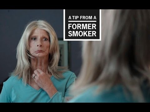 Tips From Former Smokers: Terrie's Tp