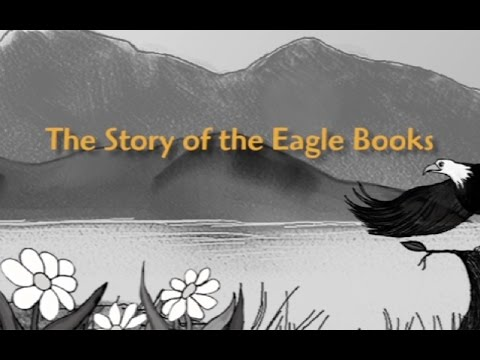 The Story of the Eagle Books