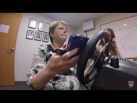A New View of Distracted Driving