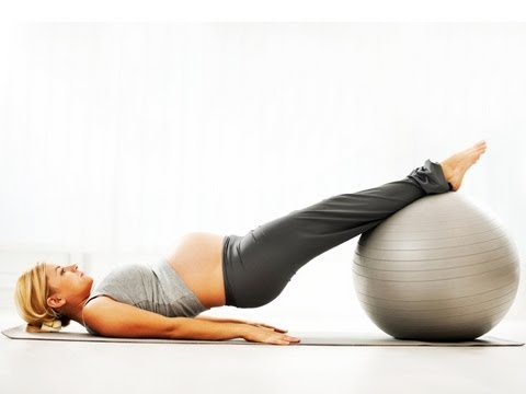 Pregnancy Fitness: Exercising for Two
