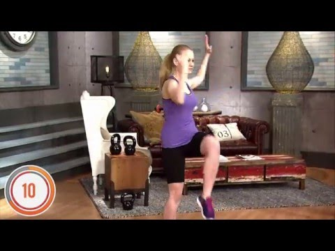 Easy 5-Minute Mobility Warm-Up
