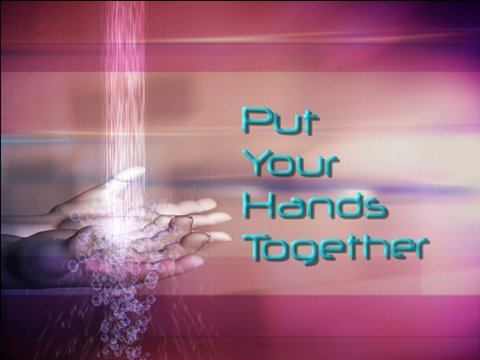 Put Your Hands Together