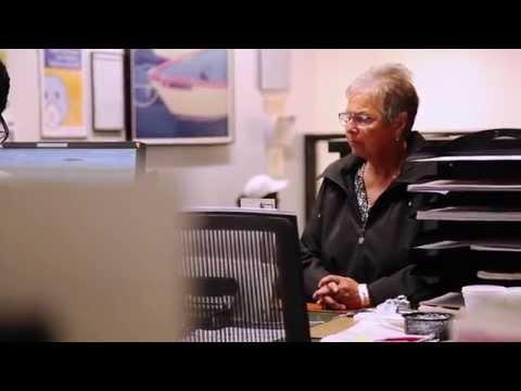 Neuroendocrine Tumor | Betsy's Story