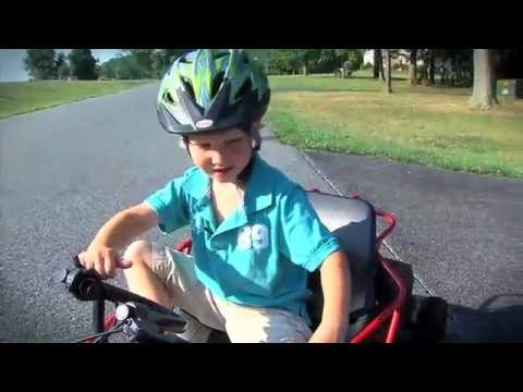 Seizures Lead to Brain Surgery: Connor's Story