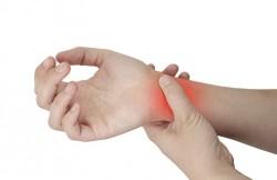 Arthroscopic Wrist Replacement