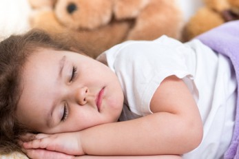 Regular Bedtimes & Childhood Obesity