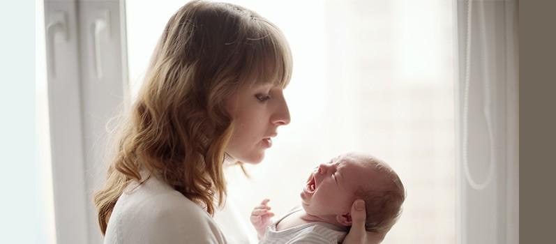 Abdominal Discomfort in Babies