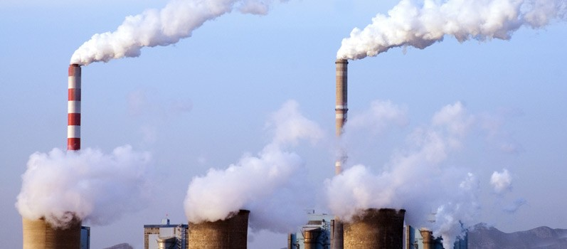 Alzheimer's Risk & Air Pollution