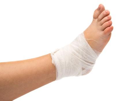 Leg Fasciotomy