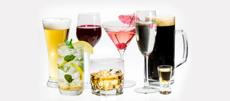 How Much Alcohol is Healthy?