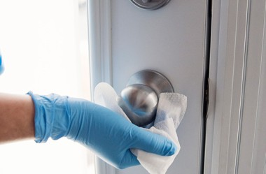 Cleaning Your House During the Coronavirus Outbreak