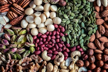 How to Work Seeds into Your Diet