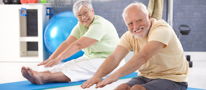 Study Looks at Physical Activity & Stroke Recovery