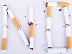 New Study Looks at Smoking in HIV Patients