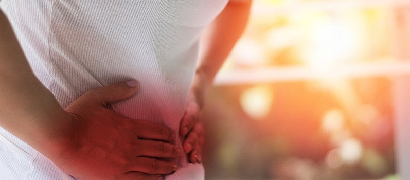 The Risk Factors for Incontinence