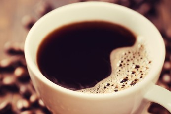 Just Smelling Coffee Can Affect Productivity