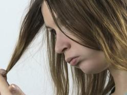 Dry Hair & Your Health