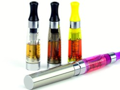 E-Cigarettes Tested for Dangerous Chemicals