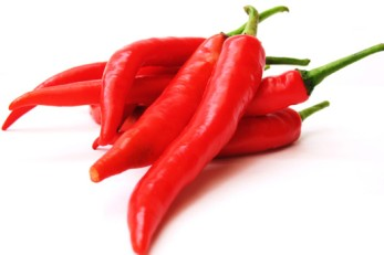 Spicy Foods and Your Health