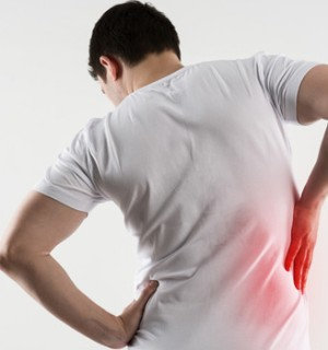 Back Injuries: When Should You See Your Doctor?
