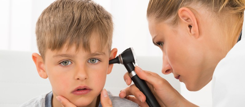 New Research Looks at Microbiomes & Ear Infections