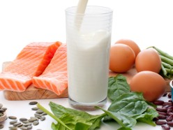 High-Protein Diets for Weight Loss