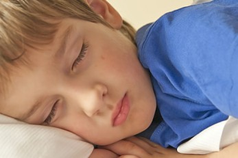 Early Sleep Habits Could Carry Over Into Later Life