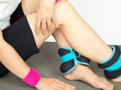 5 Tips for Using Ankle Weights