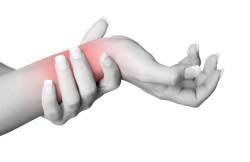 Osteochondral Resurfacing in Proximal Row Carpectomy