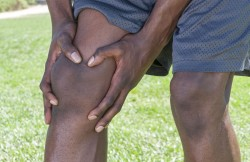 Arthroscopic Revision Knee Surgery