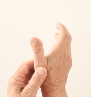 Arthroscopic Thumb Fusion
