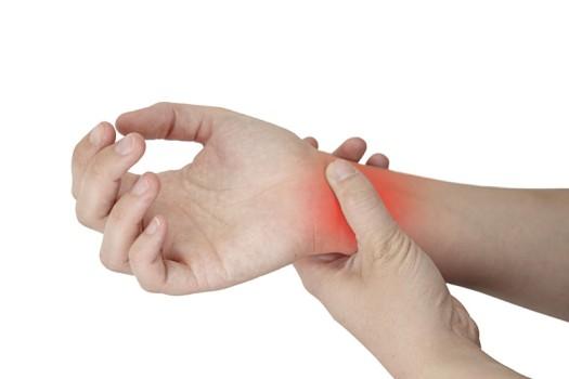 Arthroscopic Wrist Fusion