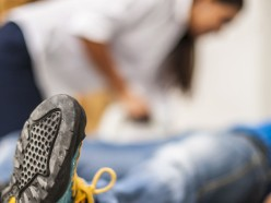Fainting in Elderly May Be Caused By Clots